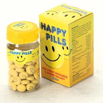 Tablety Naturix Happy Pills