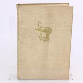 Kniha Alois Jirásek: U nás II