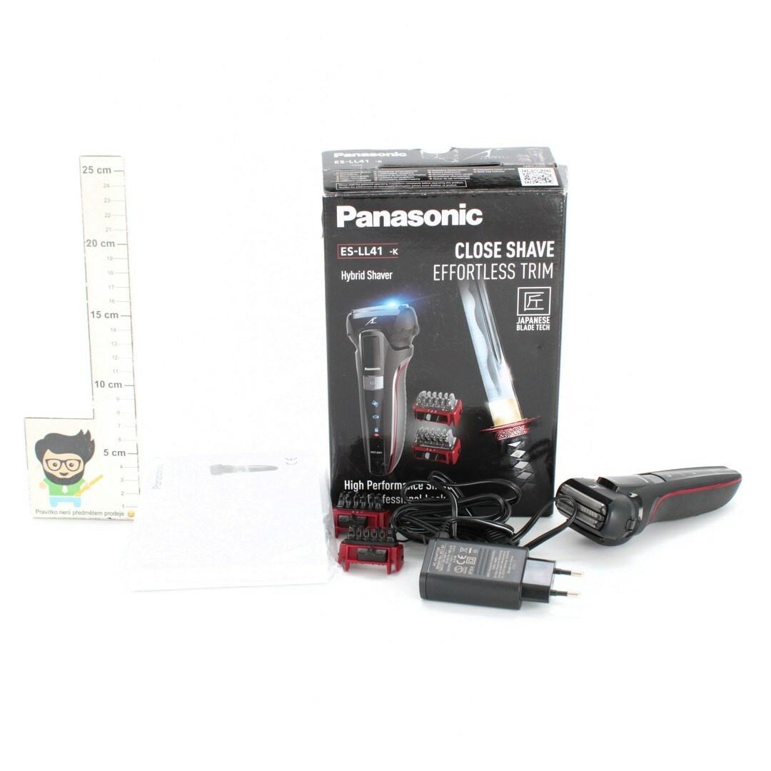Elektrický holící strojek Panasonic ES-LL41