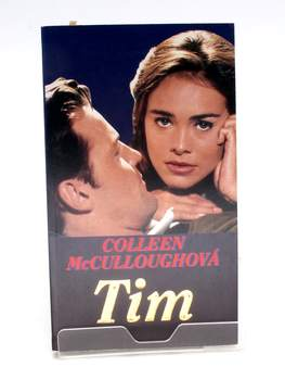 Kniha Colleen McCulloughová: Tim