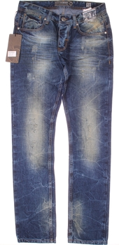 Pánské džíny Poolman modré W31\/L32