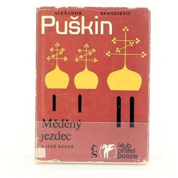 Alexandr Sergejevič Puškin: Měděný jezdec a jiné básně