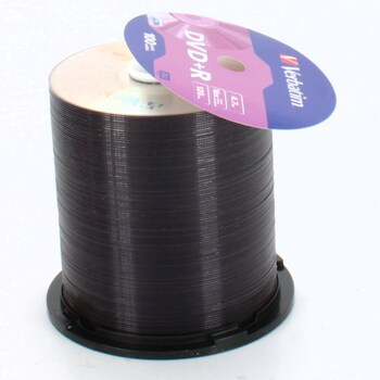 Balení DVD+R Verbatim 43551