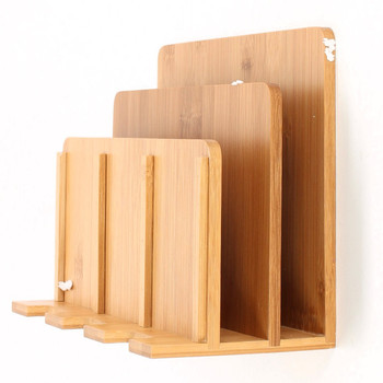 Nabíjecí stanice RelaxDays bambusová