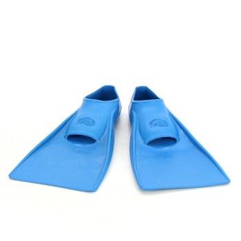 Potápěčské ploutve pro děti Flipper modré