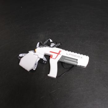 Laserová pistole  Laser X Beluga 79000