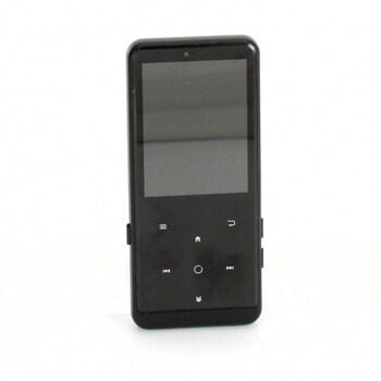 MP3/4 přehrávač Agptek C8