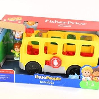 Školní autobus Fisher-Price FKW99