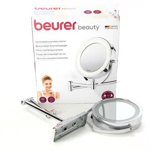 Zrcátko s LED osvětlením Beurer BS59