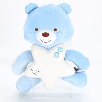 Uspávací medvídek Chicco 00009156200000