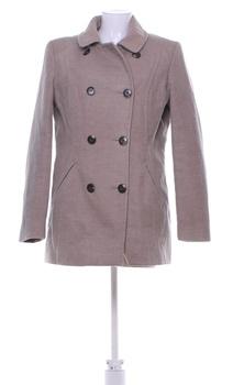 Dámský jarní kabát Orsay béžový