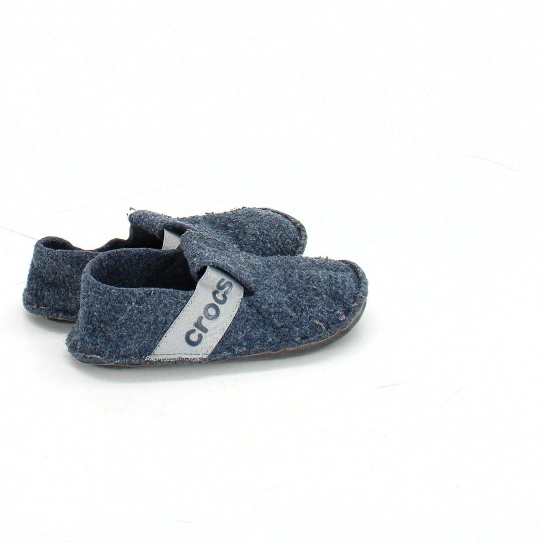 Dětské capáčky Crocs 205349