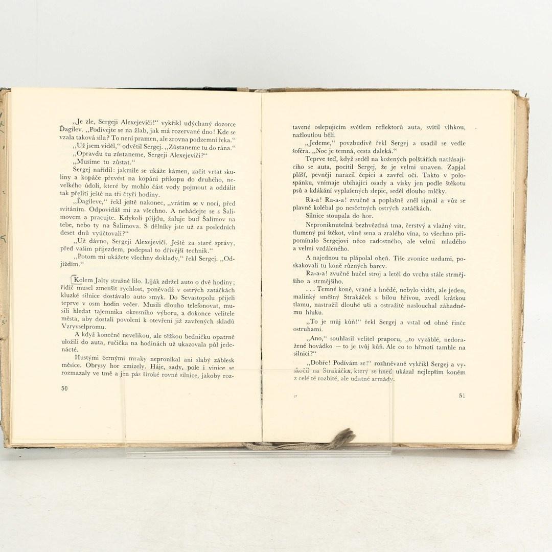 Kniha Arkadij Gajdar: Vojenské tajemství