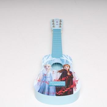 Dětská kytara Lexibook Elsa & Anna