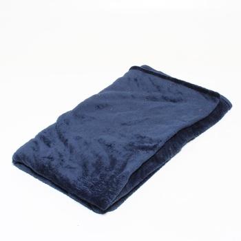 Přehoz přes postel Bedsure Plyšová deka