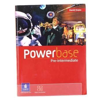Učebnice Powerbase David Evans