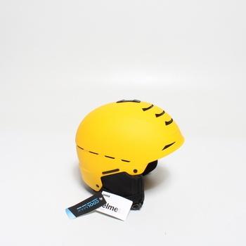 Lyžařská helma Uvex S566245