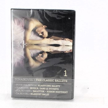 DVD: The classic ballets 1