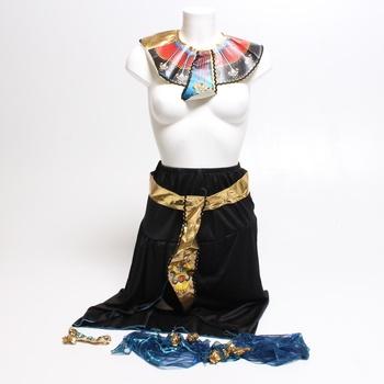 Dámský kostým Dress me up Cleopatra