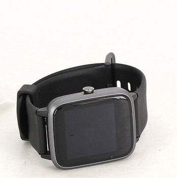 Chytré hodinky UMiDigi Uwatch 3, černé