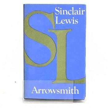 Kniha Sinclair Lewis: Arrowsmith