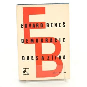 Kniha Edvard Beneš: Demokracie dnes a zítra