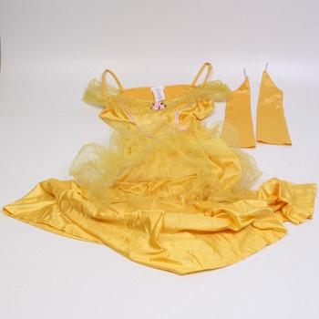 Kostým California 01346 princezna Belle