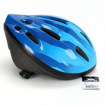 Dětská helma Trespass, Cranky, modrá