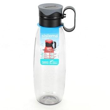 Láhev na pití Sistema 650 ml bez BPA