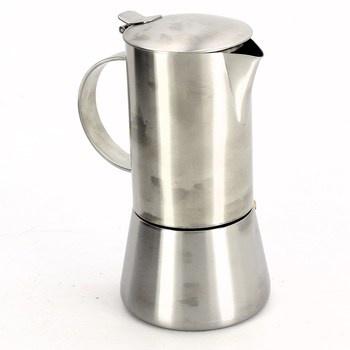 Kávovar Cilio Aida na 6 šálků