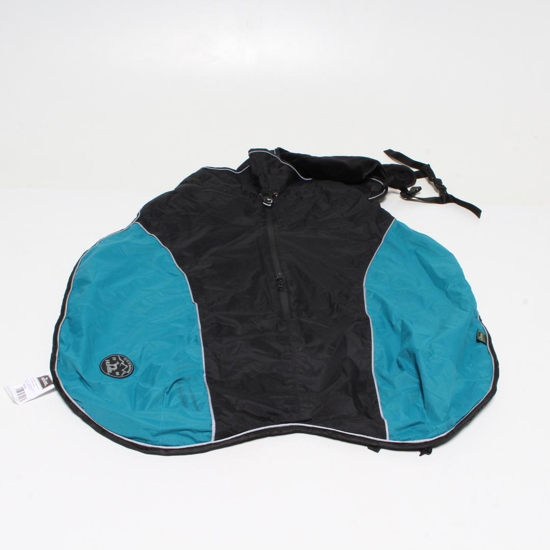 Obleček pro psa Hunter modrý 65443 vel. 70