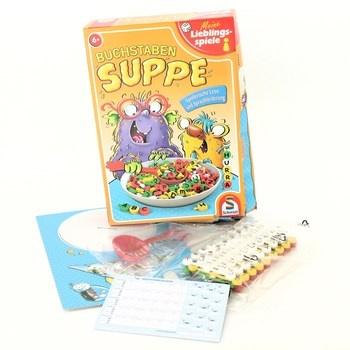 Hra Schmidt Spiele 40533 Buchstaben Suppe