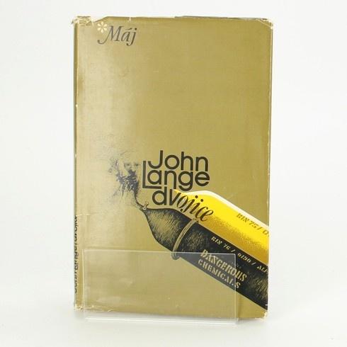 Kniha Dvojice           John Lange