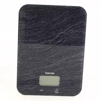 Kuchyňská váha digitální Beurer KS 19 Slate