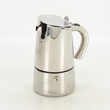 Kávovar BRA Bella Cafetera exprés