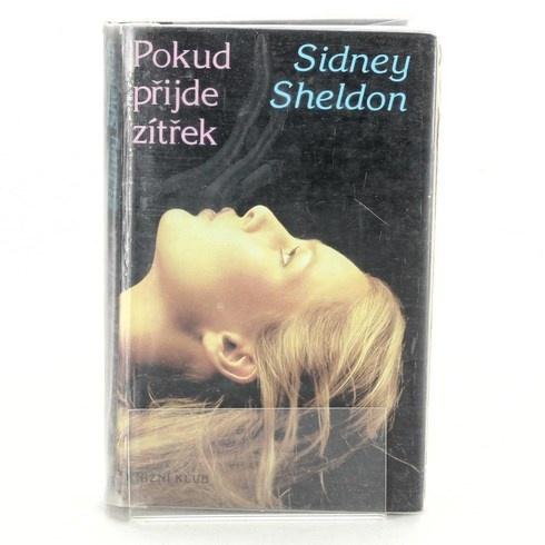 Kniha S. Sheldon: Pokud přijde zítřek