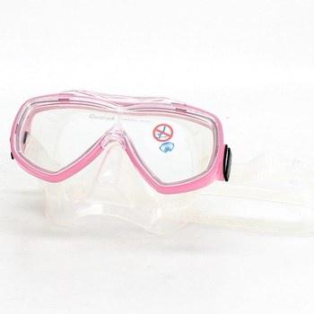 Potápěčské brýle Cressi pro dospělé