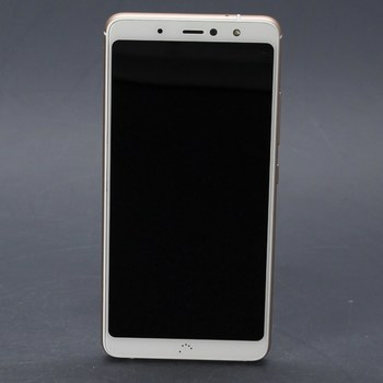 Mobilní telefon BQ Aquaris X2 bílý