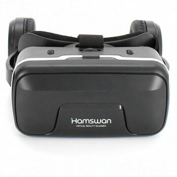 Herní ovladač Redstorm VR