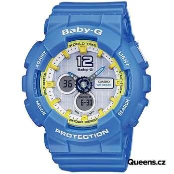 Dámské hodinky Casio BA-120-2BER