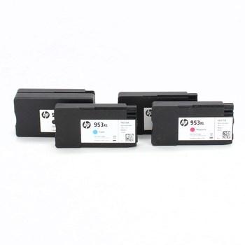 Inkoustové náplně HP 3HZ52AE XL 4-pack