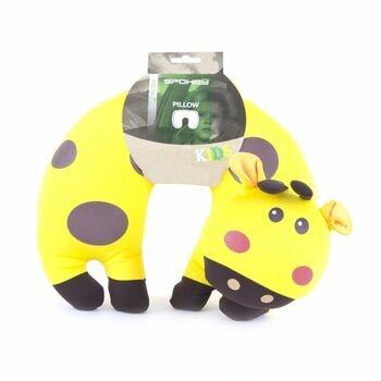 Polštářek do sedačky Spokey žirafa