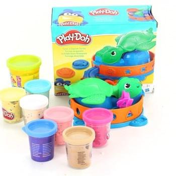 Modelovací sada Play-Doh Želva