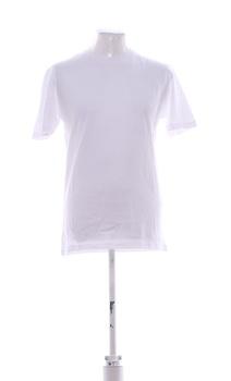 Pánské tričko M.X.O. bílé