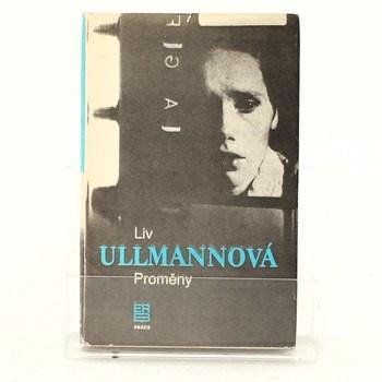 Liv Ullmann: Proměny