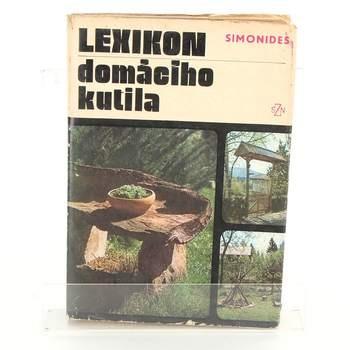 Jan Simonides: Lexikon domácího kutila