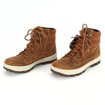 Chlapecké zimní boty Superfit
