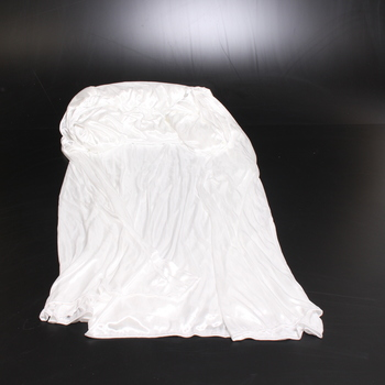 Záclona Haorui 3 x 3 m bílá