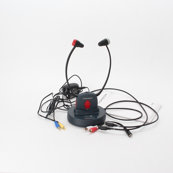 Bezdrátová sluchátka Thomson WHP6309BT