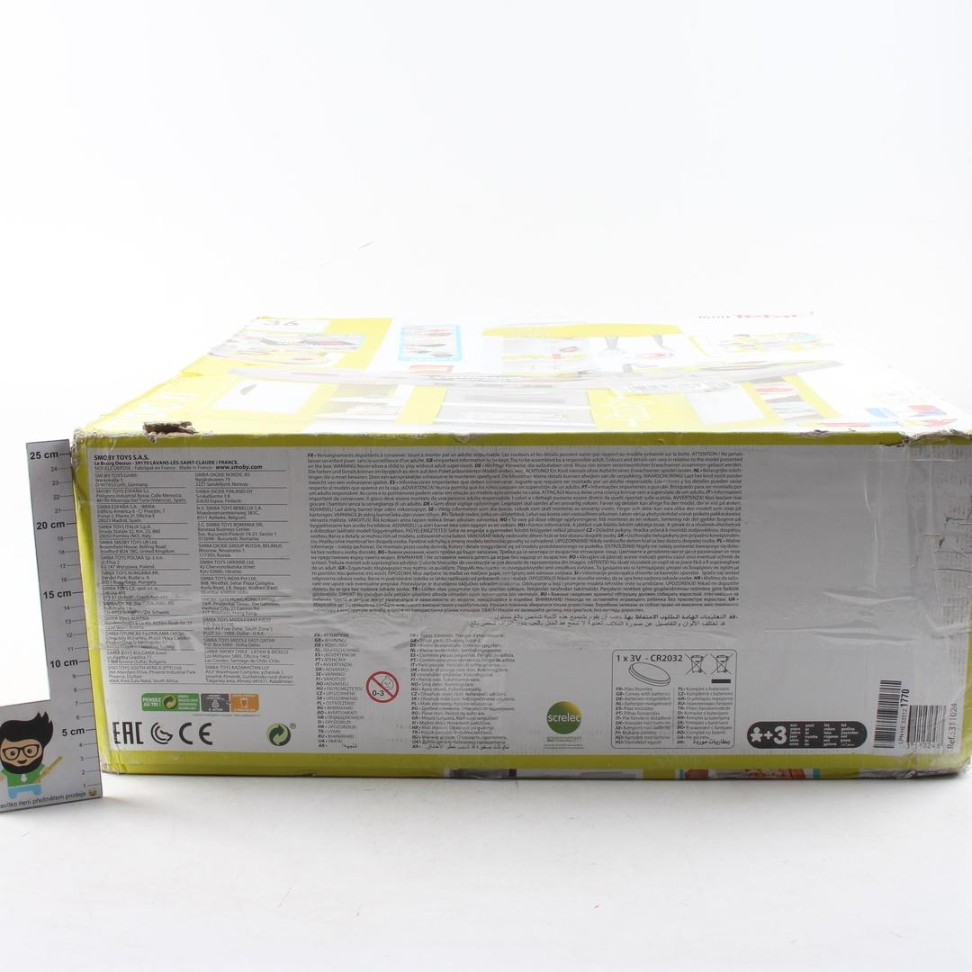 Dětská kuchyňka Smoby studio XL mini Tefal